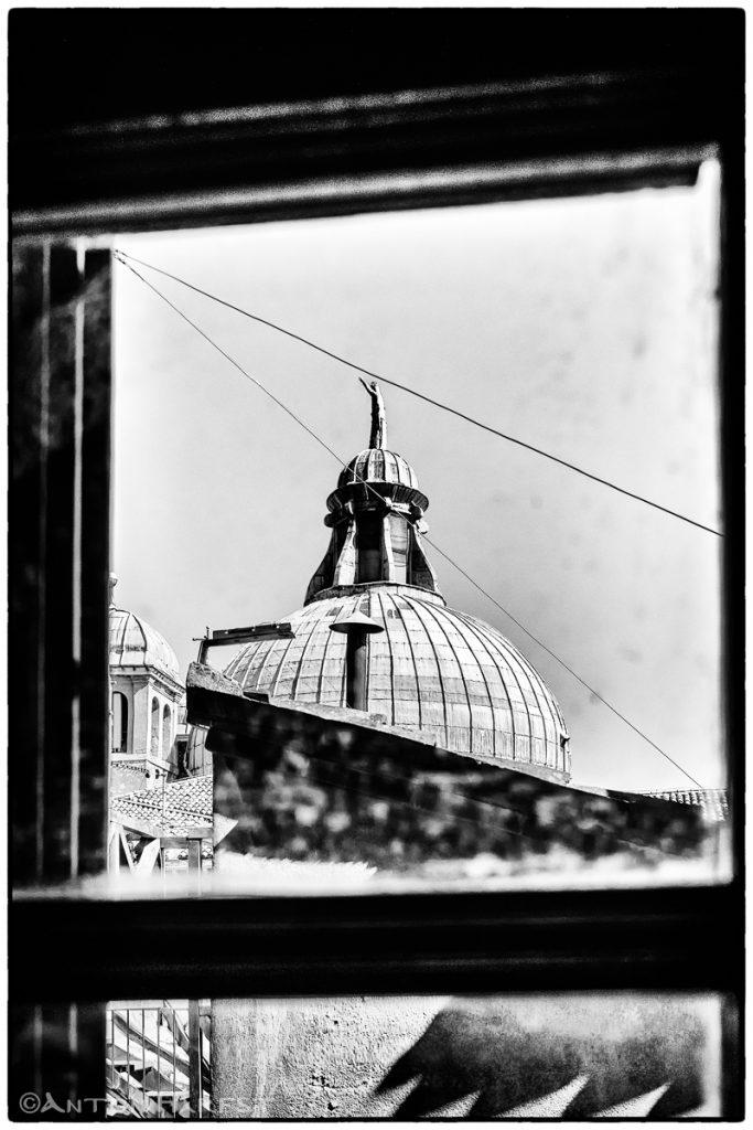 Venetië gefotografeerd zoals Fulvio Roiter
