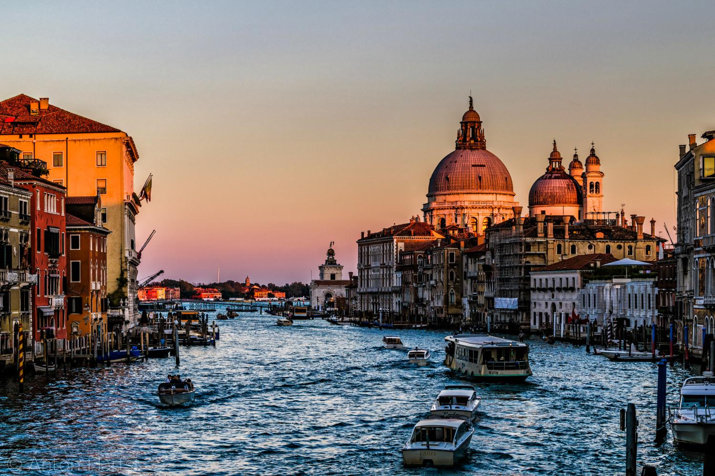 Fotoreis Venetië