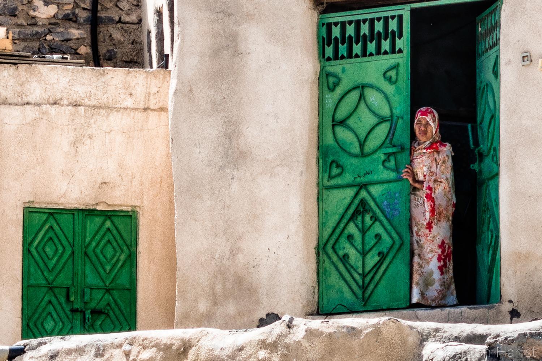 Individuele fotoreis Oman