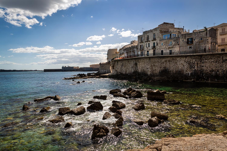 Individuele fotoreis Sicilië