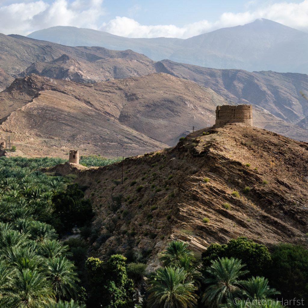 Oman, Birkat-al-Mauz