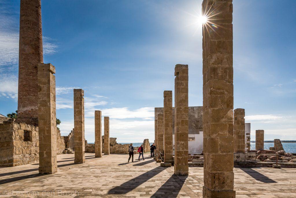 Archeologie Sicilië