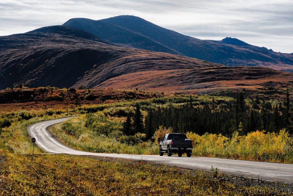 Alaska, Noord-Amerika
