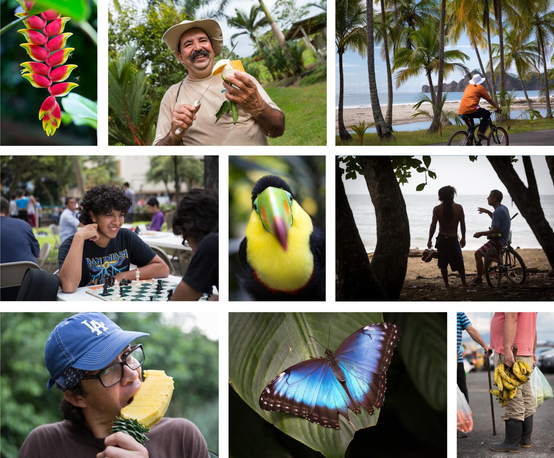 Costa Rica Fotoreis