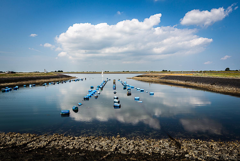 Tholen & Flipland: 3-daagse fototrip aan de Oosterschelde