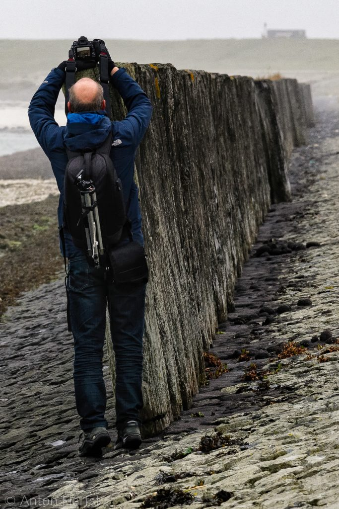 Fotograferen op Walcheren