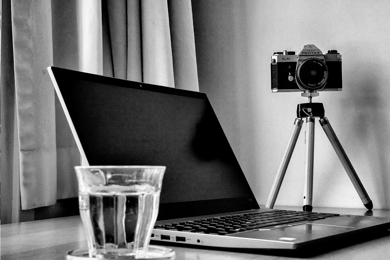 Online Fotobespreking Themareeks