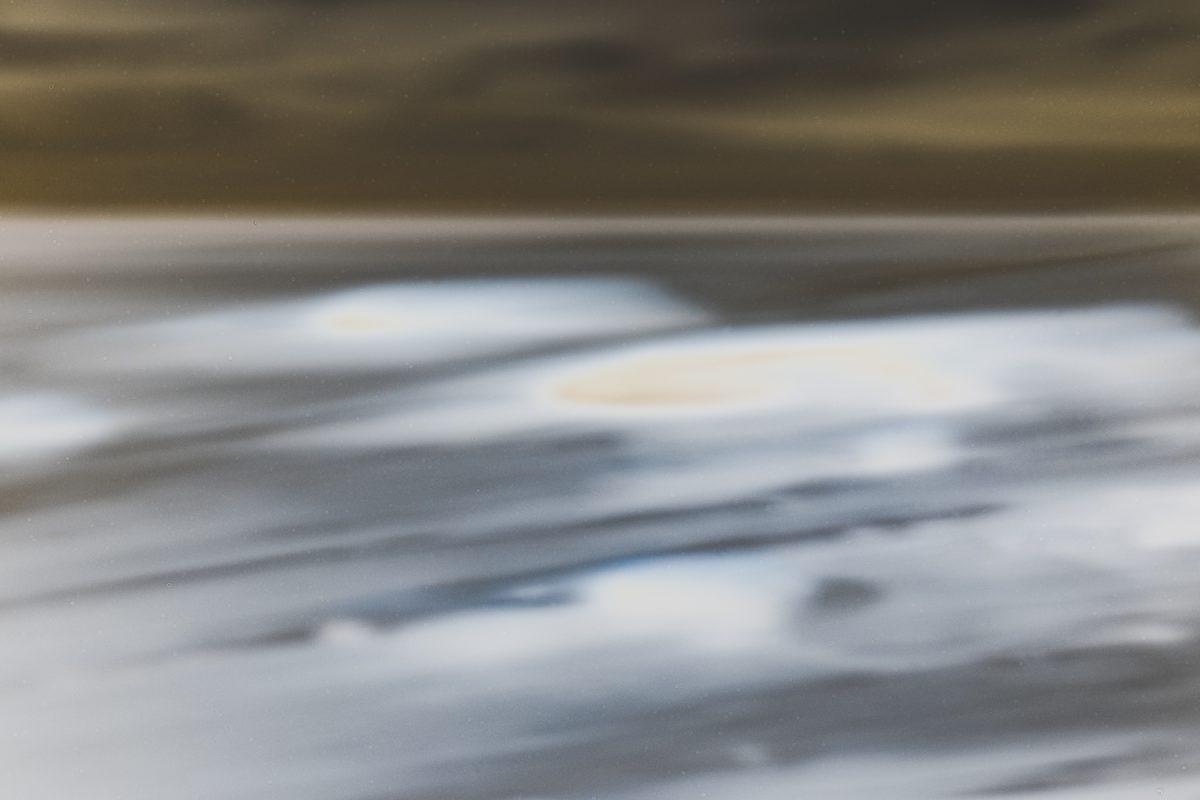 Abstract landschap Delta